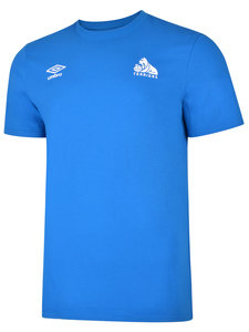 View the HUDDERSFIELD TOWN 18/19 CVC TEE from the Huddersfield Town collection