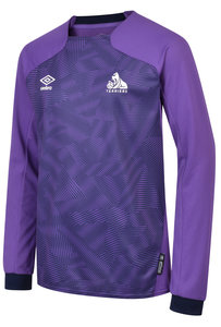HUDDERSFIELD TOWN 18/19 JUNIOR HOME GOALKEEPER JERSEY