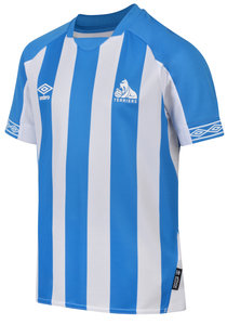 HUDDERSFIELD TOWN 18/19 JUNIOR HOME JERSEY