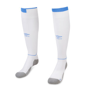 View the Kid's HUDDERSFIELD TOWN 18/19 JUNIOR HOME SOCK from the kid's  collection