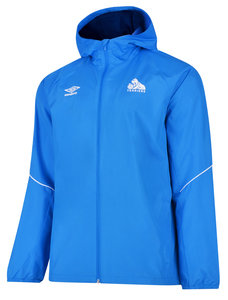 View the Kid's HUDDERSFIELD TOWN 18/19 JUNIOR SHOWER JACKET from the kid's  collection