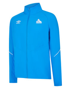 View the HUDDERSFIELD TOWN 18/19 PRO SHOWER JACKET from the Huddersfield Town collection