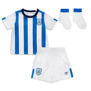 HUDDERSFIELD TOWN 19/20 HOME BABY KIT