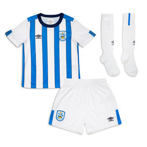 HUDDERSFIELD TOWN 19/20 HOME INFANT KIT