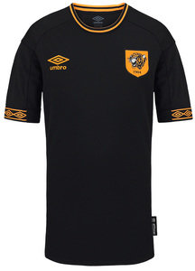 HULL CITY 18/19 JUNIOR AWAY SHIRT