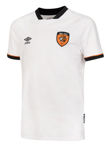 HULL CITY 19/20 JUNIOR AWAY JERSEY