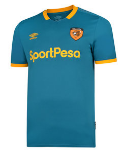 HULL CITY 19/20 THIRD JERSEY