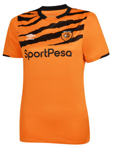 HULL CITY 19/20 WOMENS HOME JERSEY