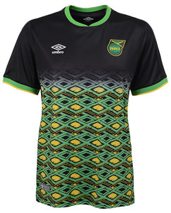JAMAICA WOMENS AWAY JERSEY