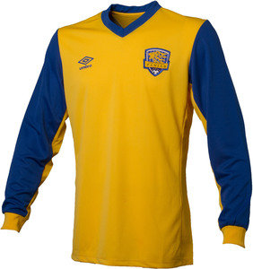 View the PANJAB FA 16/17 JUNIOR HOME SHIRT LS from the Sale collection