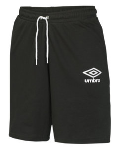 KNEE LENGTH FLEECE SHORT