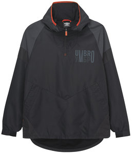 LEV QUARTER ZIP JACKET