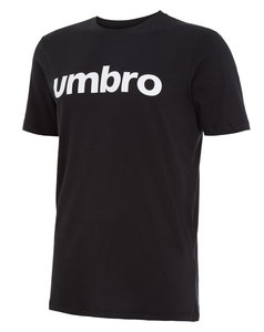 Linear Logo Graphic Tee