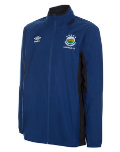 View the LINFIELD FC SHOWER JACKET from the Clubs collection
