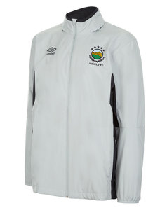 View the LINFIELD FC JUNIOR SHOWER JACKET from the Clubs collection