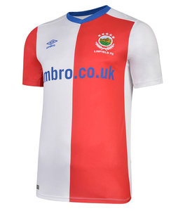LINFIELD FC 18/20 AWAY SHIRT