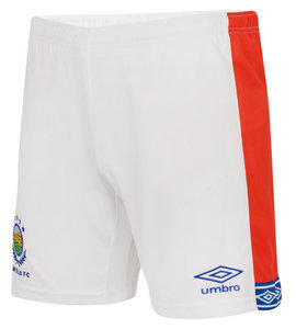 LINFIELD FC 19/20 HOME SHORTS