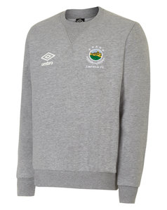 View the LINFIELD FC CREW SWEAT from the  collection