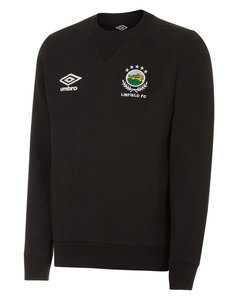 View the LINFIELD FC CREW SWEAT from the Clubs collection