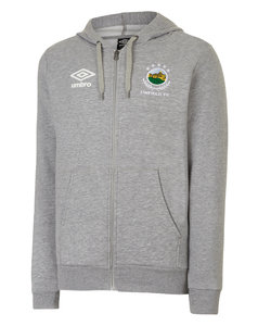 View the LINFIELD FC FZ HOOD from the  collection