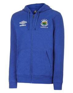 View the LINFIELD FC FZ HOOD from the Clubs collection