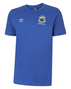 View the LINFIELD FC LOGO COTTON TEE from the Clubs collection