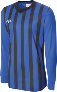 View the STRIPE KNIT LS JERSEY from the Teamwear collection