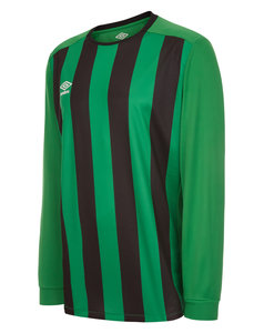View the MILAN STRIPE LS JERSEY from the  collection