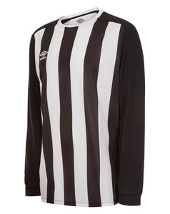 View the MILAN STRIPE LS JERSEY from the Teamwear collection