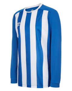 View the MILAN STRIPE LS JERSEY JUNIOR from the Teamwear collection