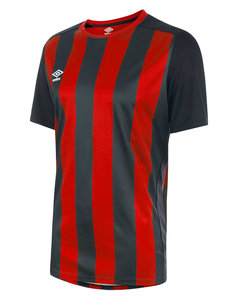 View the MILAN STRIPE SS JERSEY from the Teamwear collection