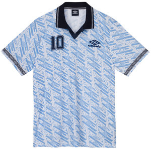 View the Men's NUMBER 10 FOOTBALL SHIRT from the men's  collection