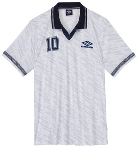 NUMBER 10 FOOTBALL SHIRT