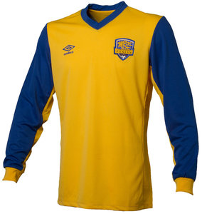 View the PANJAB FA 16/17 HOME SHIRT LS from the Clubs collection