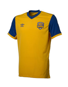 View the Kid's PANJAB FA 16/17 JUNIOR HOME SHIRT SS from the kid's  collection