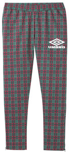 View the PLAID DRILL PANT from the  collection