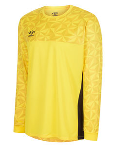 View the PORTERO GK JERSEY LS from the Teamwear collection