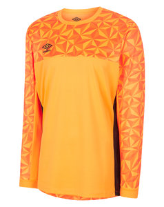 View the PORTERO GK JERSEY LS JUNIOR from the Teamwear collection