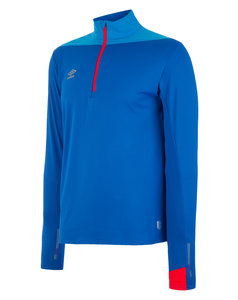 View the PRO TRAINING 1/2 ZIP TOP from the Collections collection