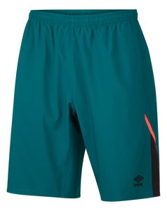 View the PRO TRAINING LONG WOVEN SHORT from the Collections collection