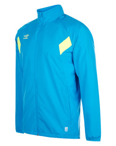 PRO TRAINING SHOWER JACKET