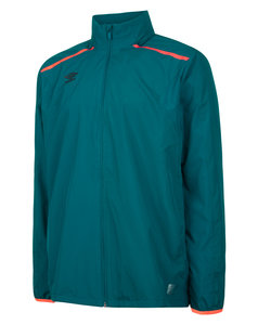 View the PRO TRAINING SHOWER JACKET from the Collections collection