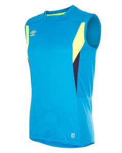 PRO TRAINING SLEEVELESS TEE
