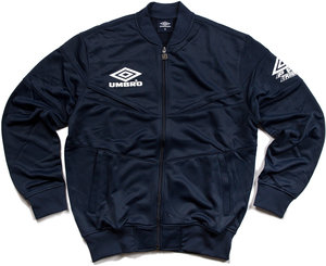 View the PRO TRAINING TRICOT JACKET from the  collection