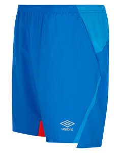 View the PRO TRAINING WOVEN SHORT from the Collections collection