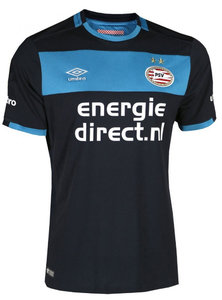 View the PSV 16/17 AWAY SHIRT from the Clubs collection