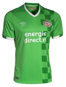View the PSV 16/17 THIRD SHIRT from the Clubs collection