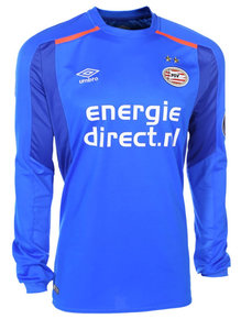 View the PSV 17/18 GK HOME SHIRT from the Clubs collection
