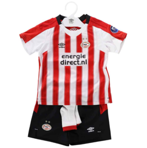 View the Kid's PSV 17/18 HOME BABY KIT from the kid's  collection