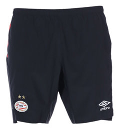 View the Kid's PSV 17/18 JUNIOR HOME SHORT from the kid's  collection
